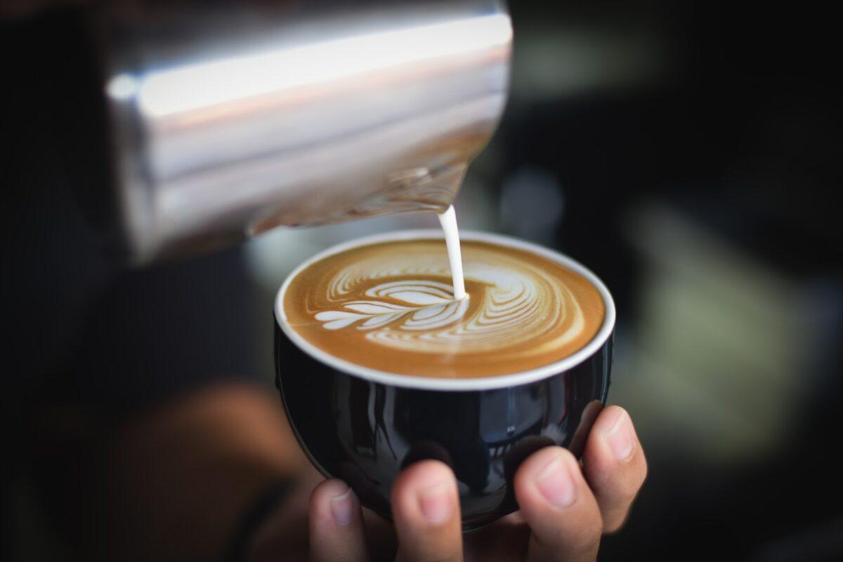 cara membuat kopi cappucino