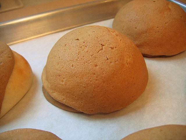 cara membuat roti boy rumahan