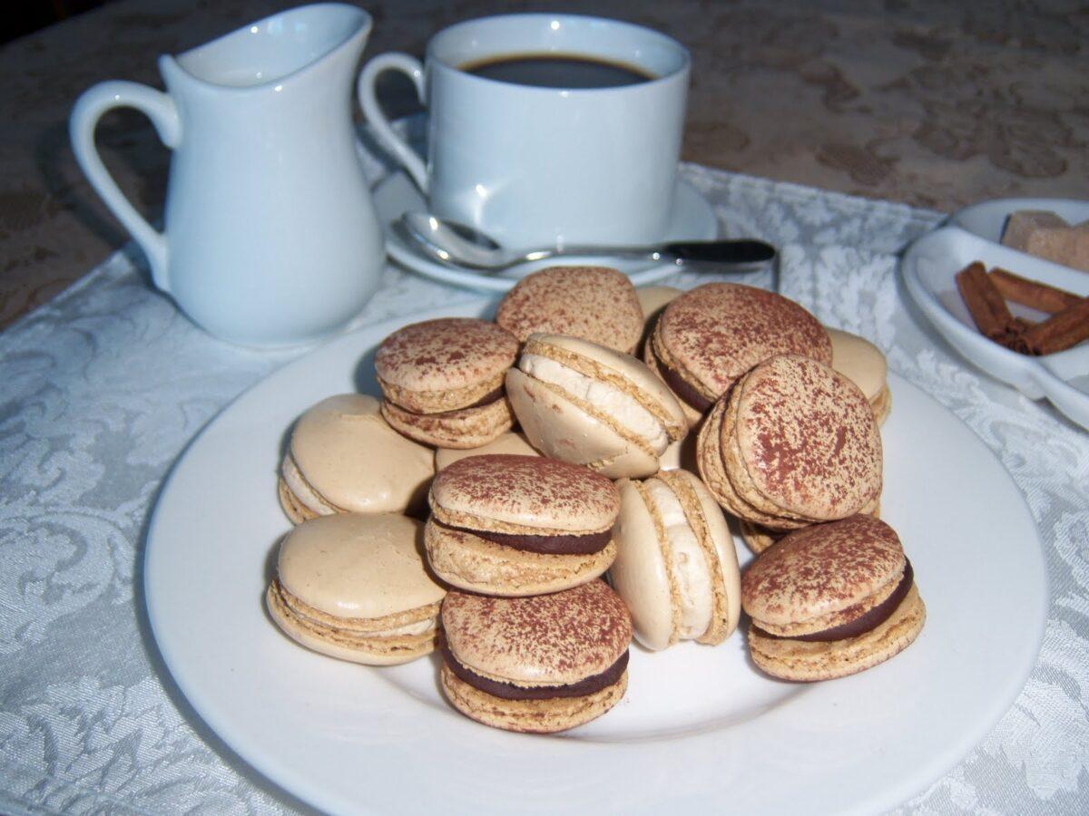 resep-membuat-macaron-coklat