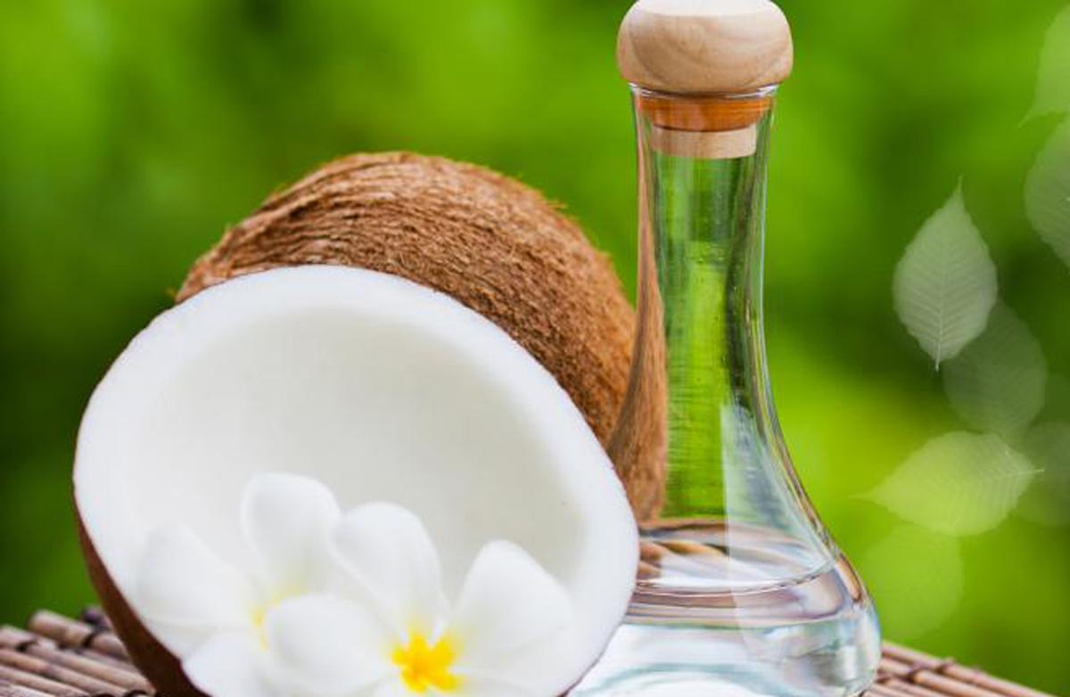 cara membuat VCO kelapa