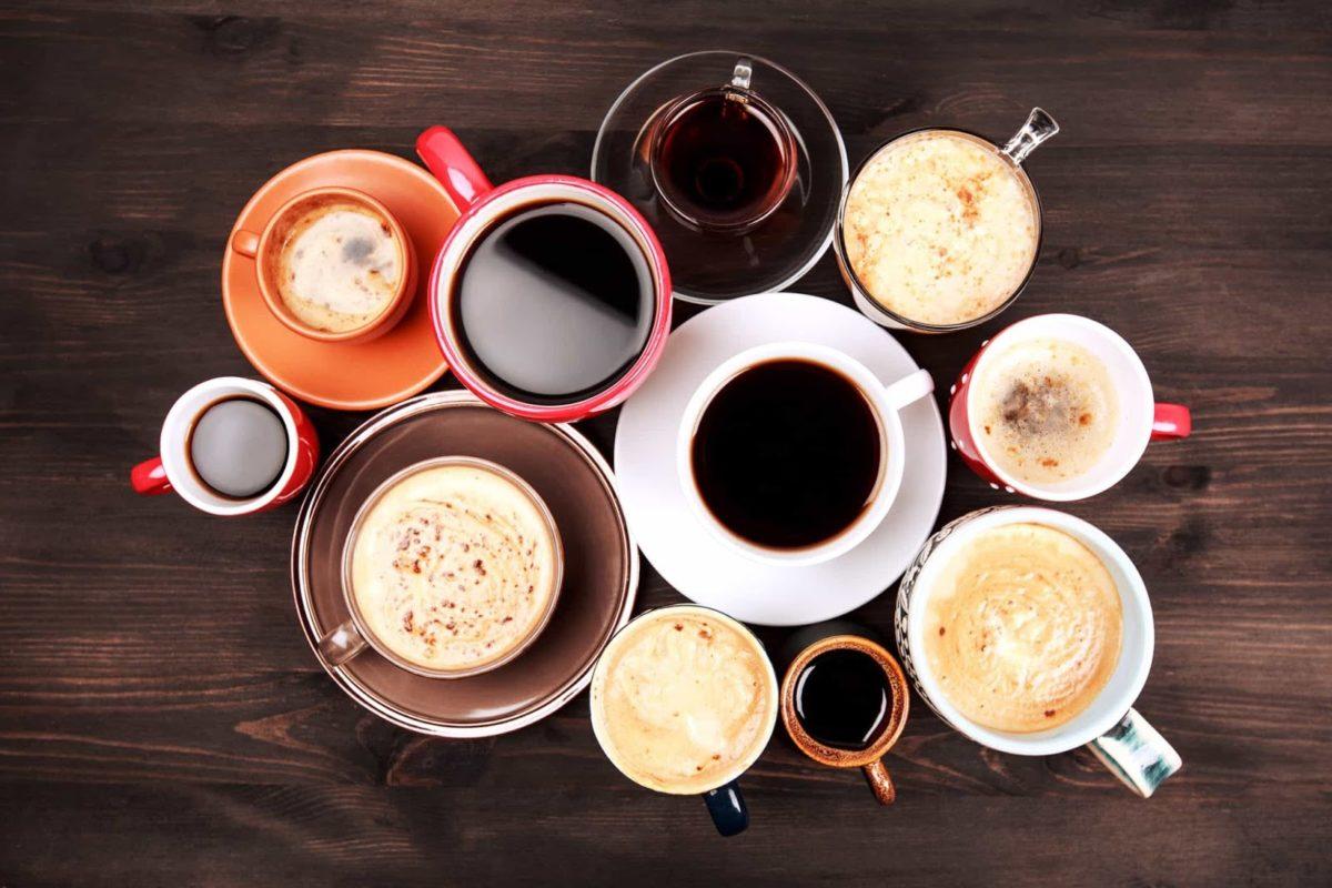 cara membuat kopi latte