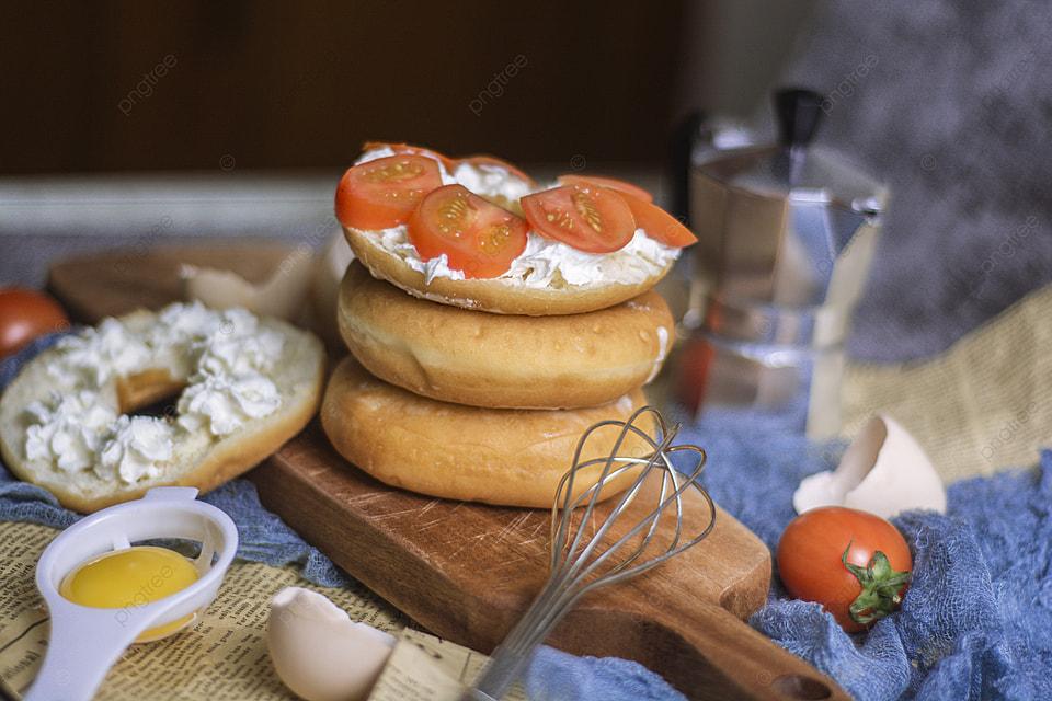 cara-membuat-donat-ubi-ungu-enak-dan-sederhana