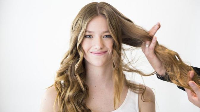 manfaat VCO untuk rambut